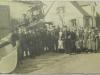1917-Postkarte-Flugzeug-Notlandung-Moosburg-1